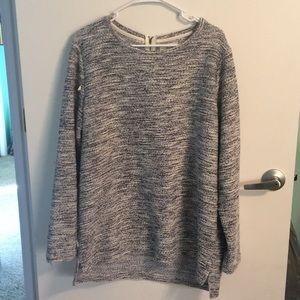 Per Se sweater